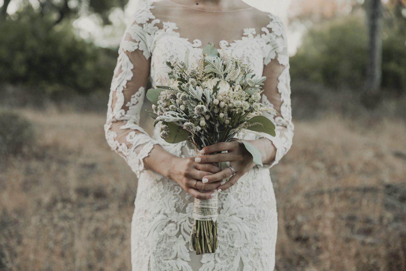 Oheme Bodas - Organización de boda de Diego y Rocío