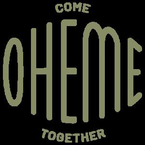 Logotipo de Oheme Bodas - Organizadores de bodas desde 2012
