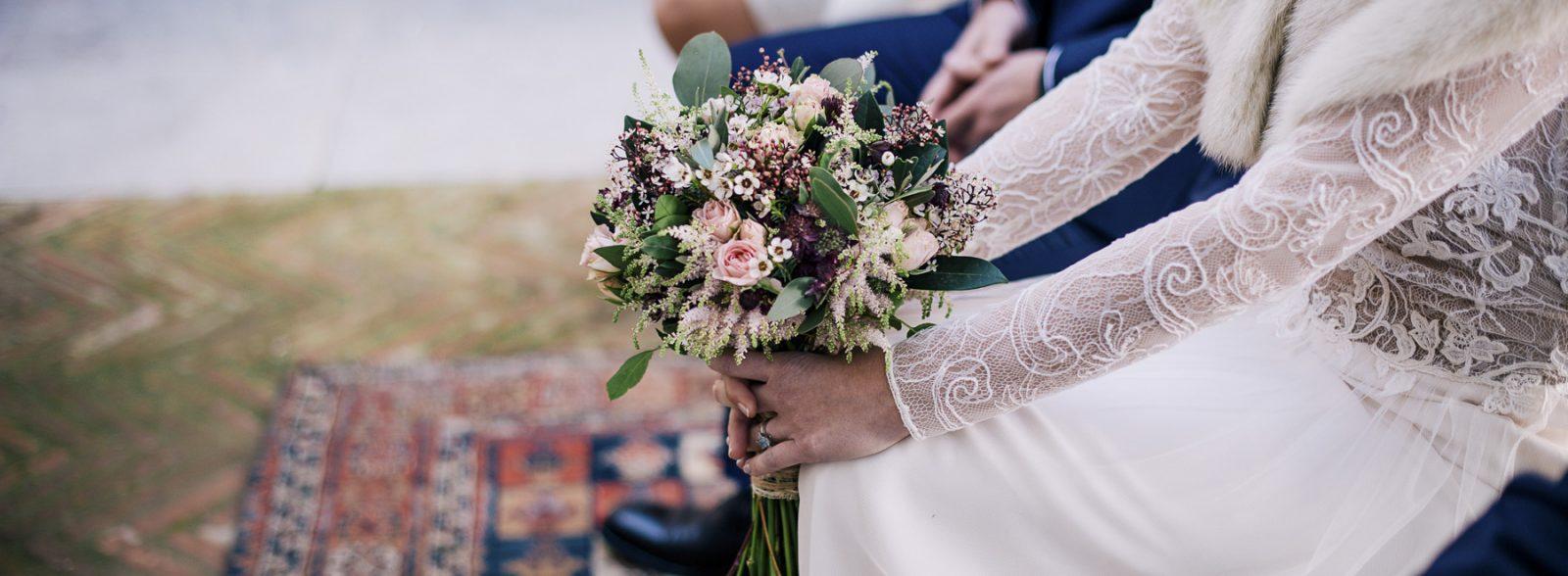 Oheme Bodas - Organizadores de bodas desde 2012